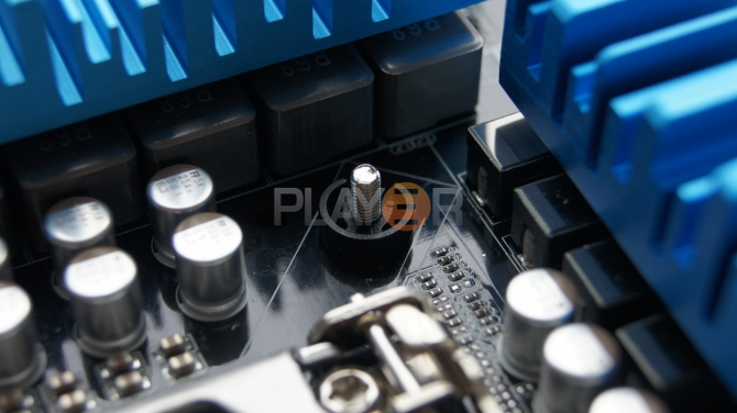 Be Quiet Dark Rock Pro 2 Backplate Screw Through Motherboard With Plastic Clips