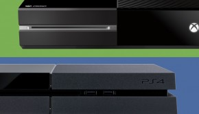 PS4/Xbox One Console