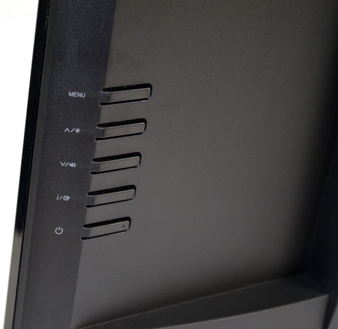 Monitor Power Button : Hanns g ″ ht review play r page