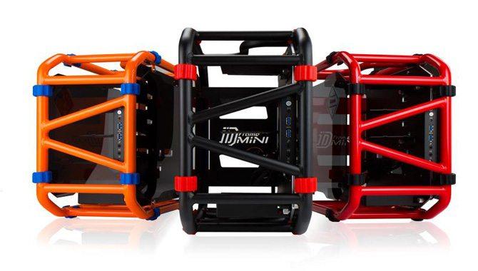 inwin D-Frame Mini