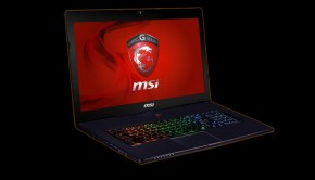 MSI GS70 2QE feat