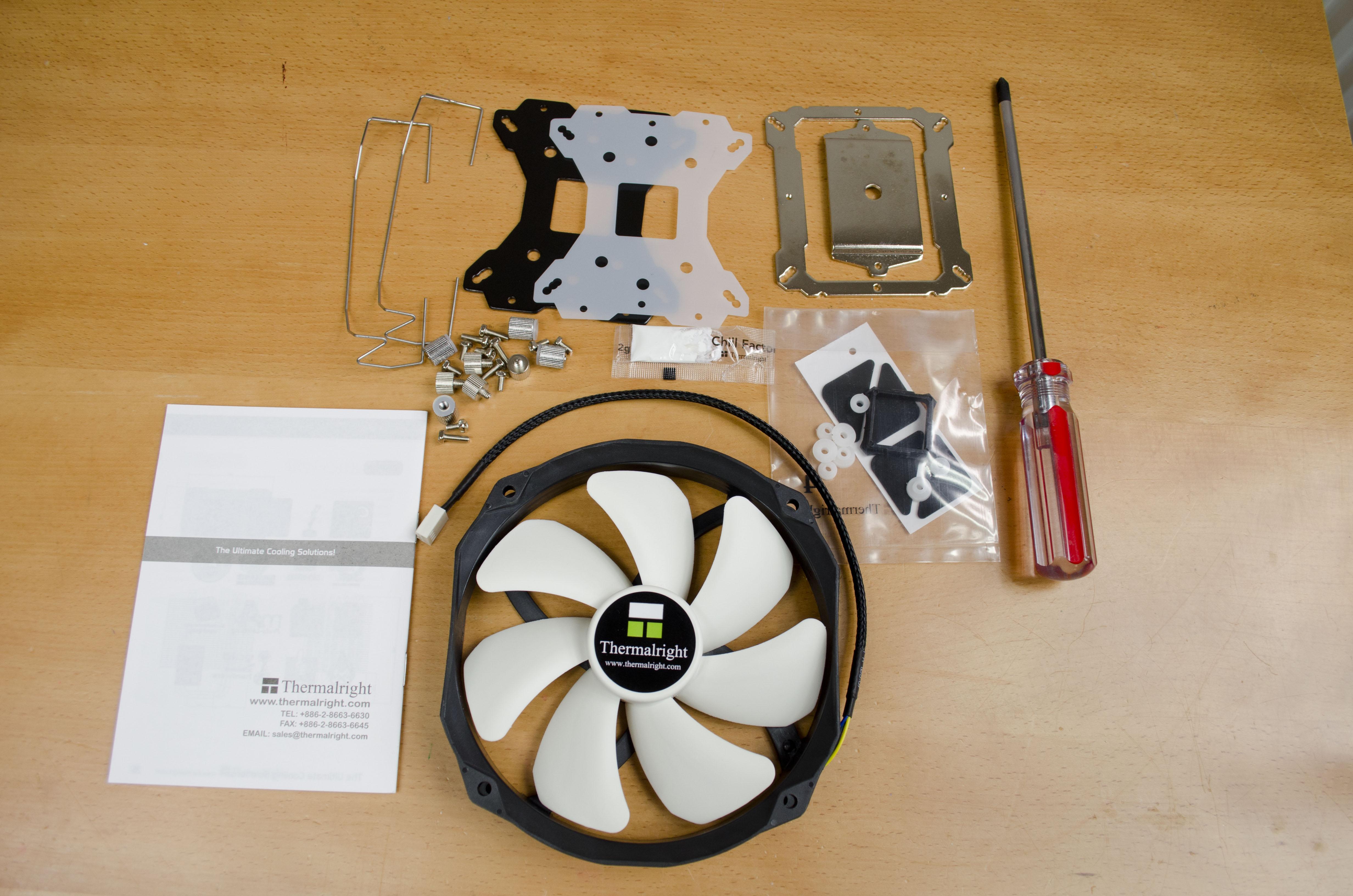 Raspberry Pi 3 Fan Installation Instructions