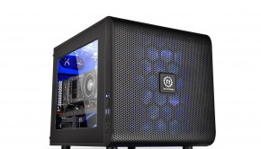 Thermaltake Core V21 Micro Chassis-2