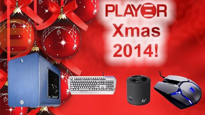 Play3r christmas