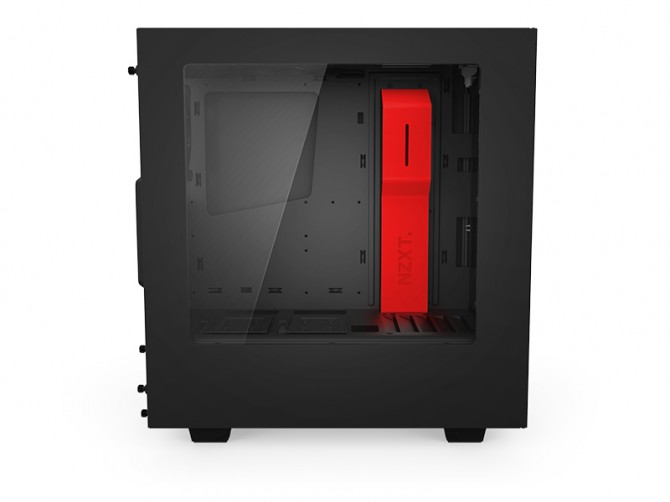 S340-case-Colors Edition Red-left side panel-06