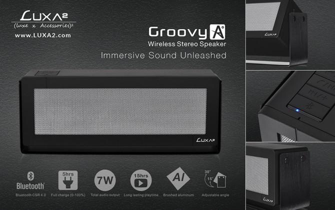 GroovyA PR Banner