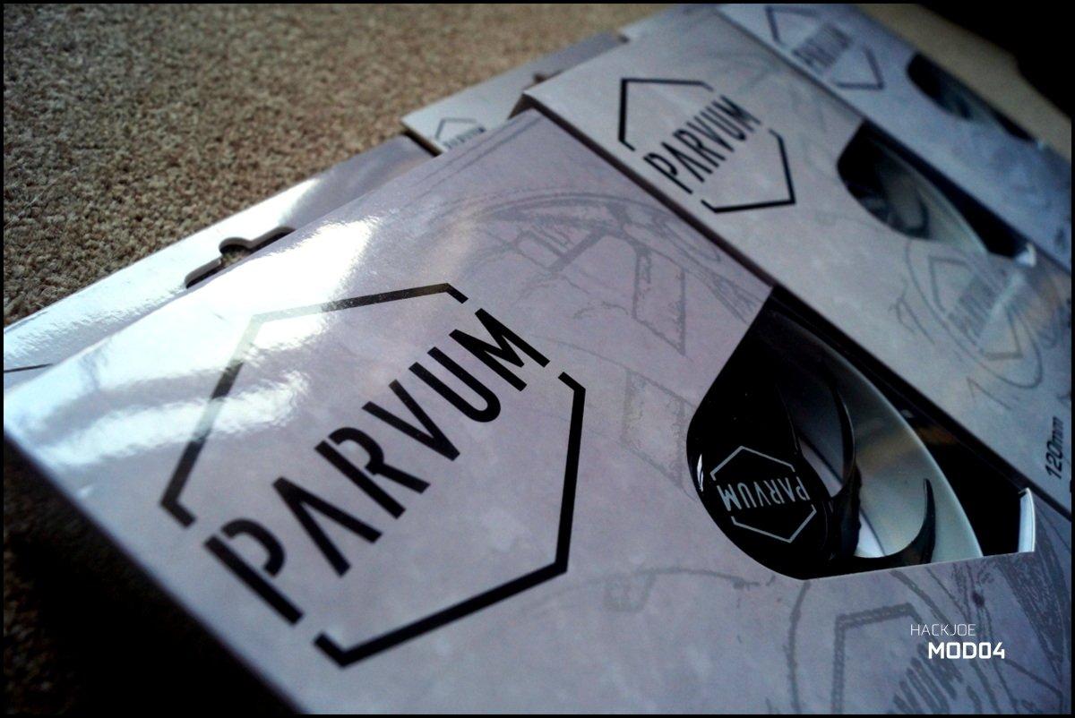 Parvum-ITX