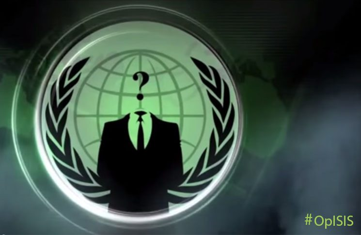 Anonymous Still Going Strong vs ISIS #OpISIS | Play3r