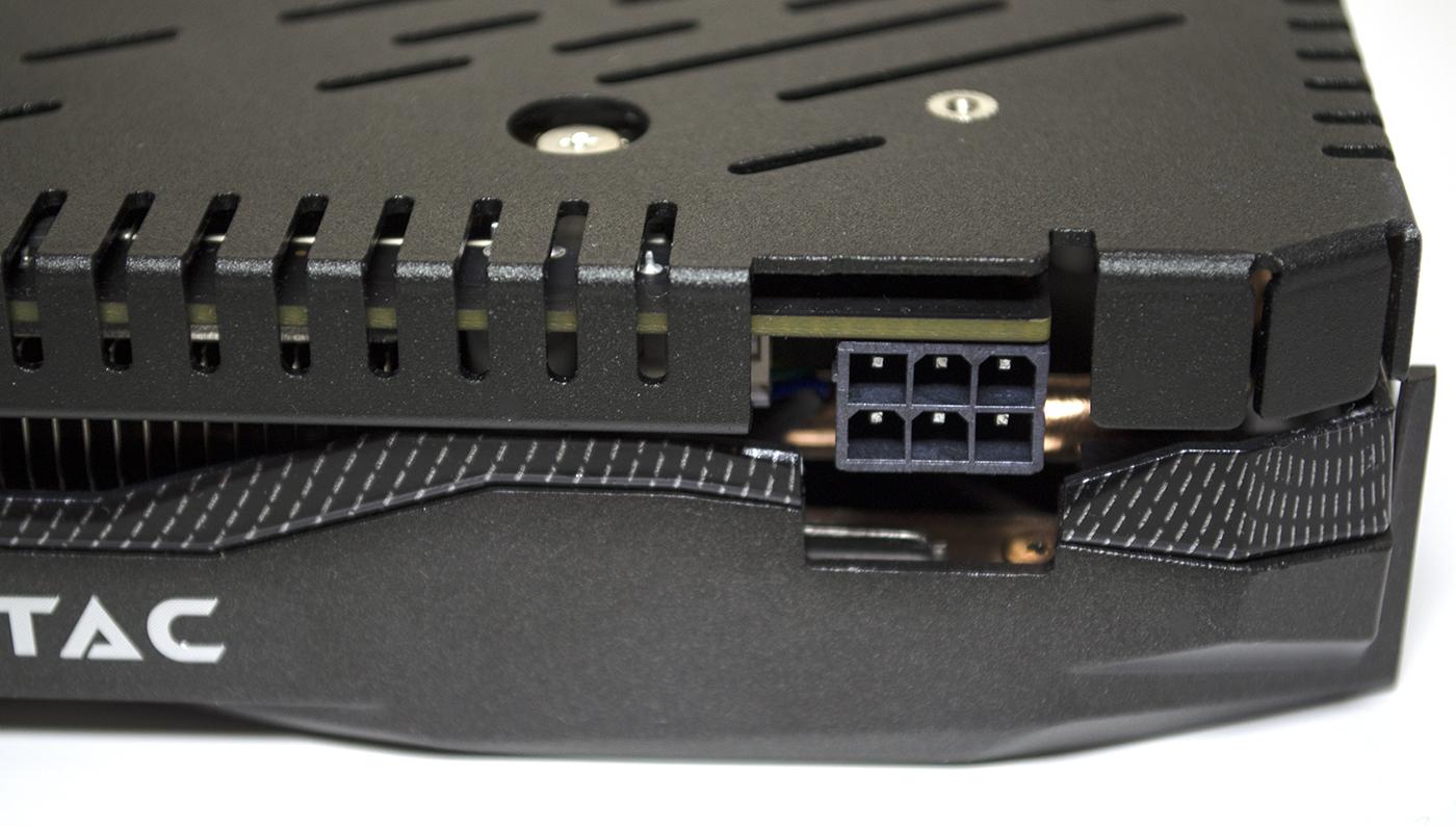 Zotac GTX 960 AMP! 10