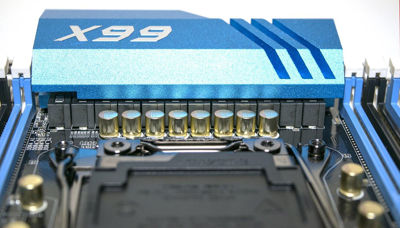 ASRock X99 Extreme6 4