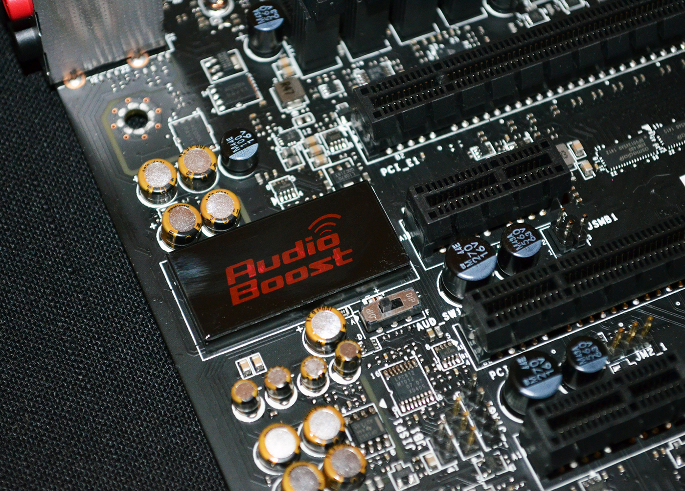 MSI X99S Gaming 7 9