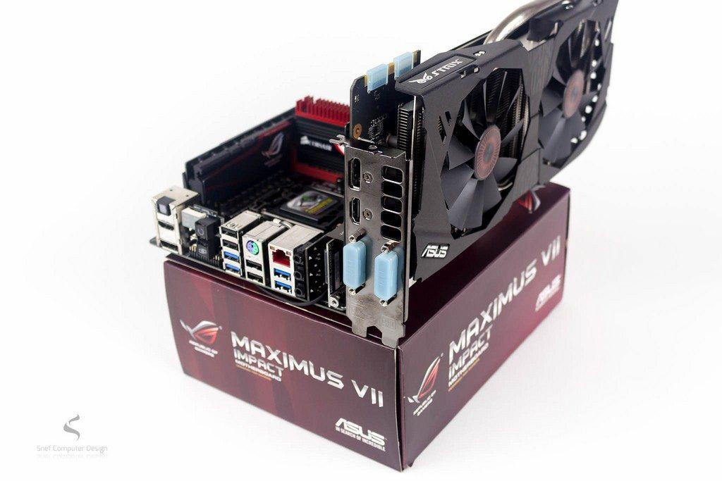 MtW3 Mobo, RAM and GPU