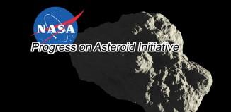 NASA ARM