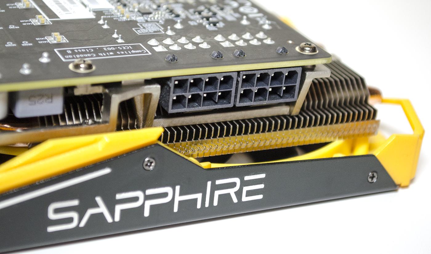 Sapphire R9 290X Tri-X 8GB 9