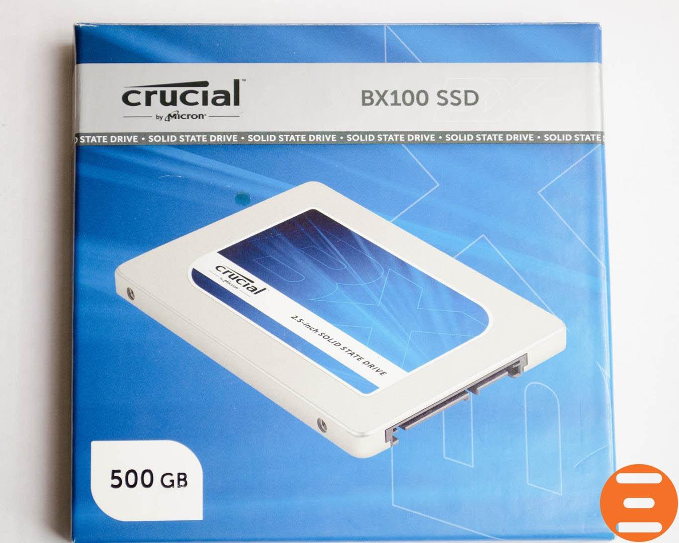 Crucial BX100 500GB SSD_11