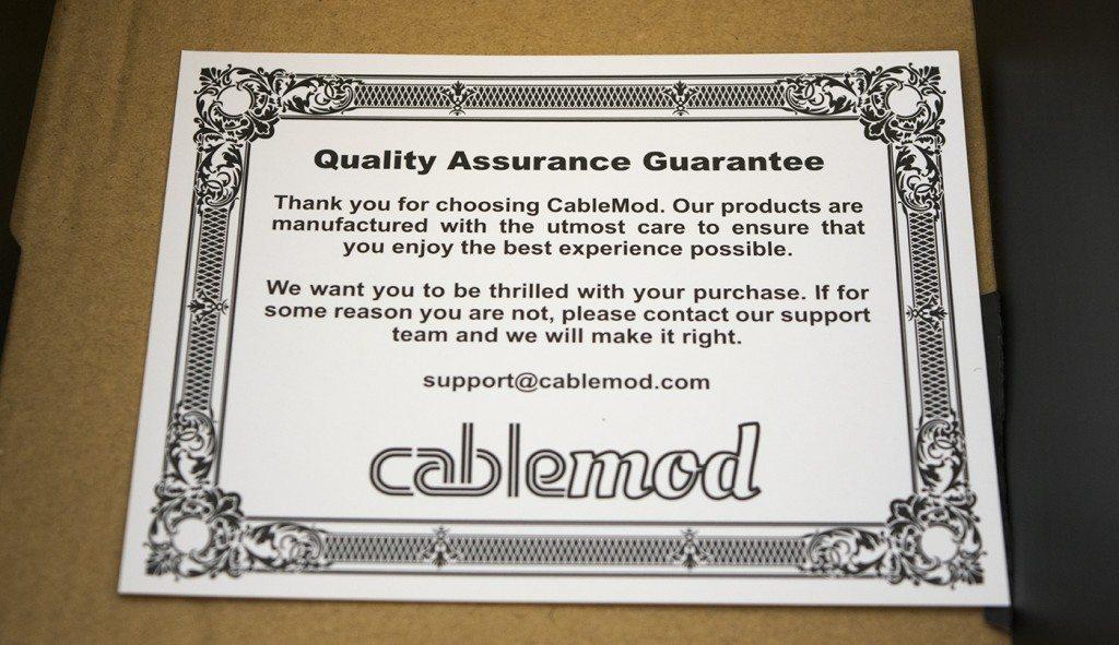 CableMod Box 4