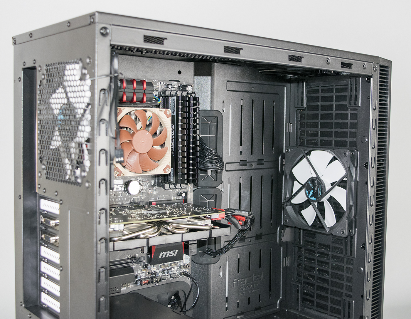 Fractal design define s case review page 4 of 5 play3r for Design a case