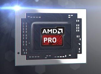 AMD Pro APU