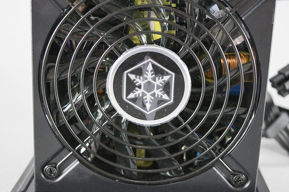 Silverstone SX500-LG 5
