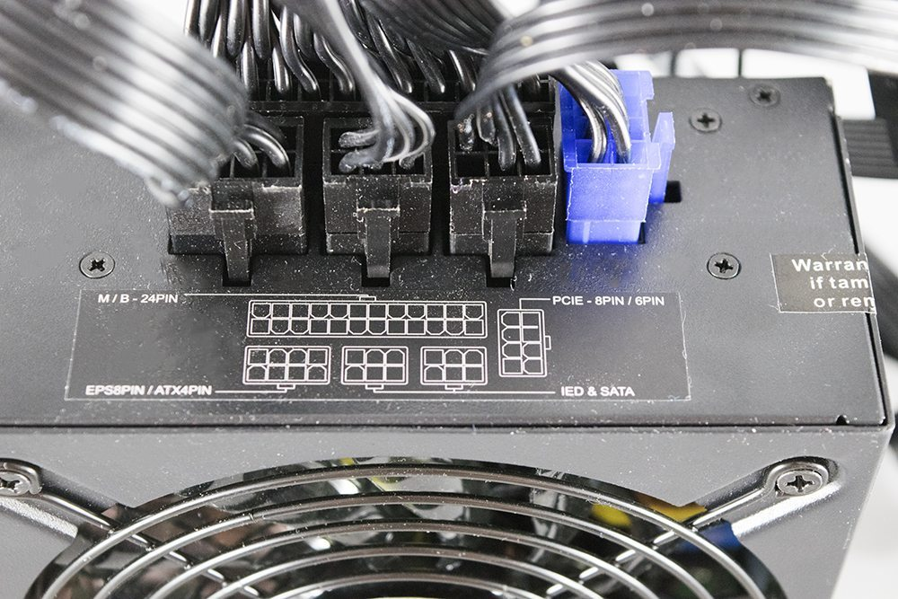 Silverstone SX500-LG 6