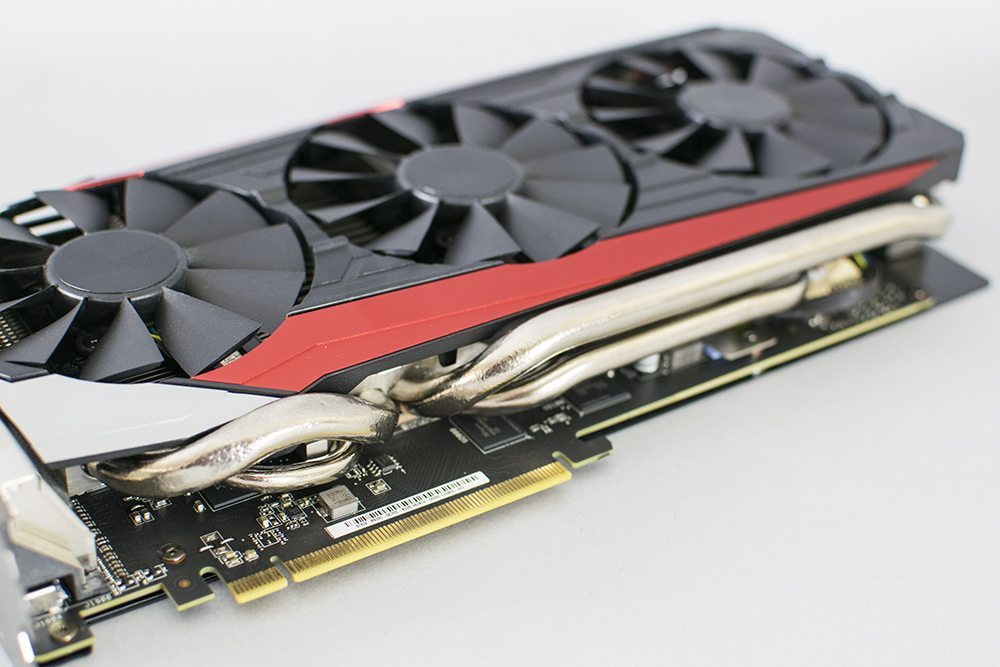 ASUS R9 390 STRIX OC Review 3