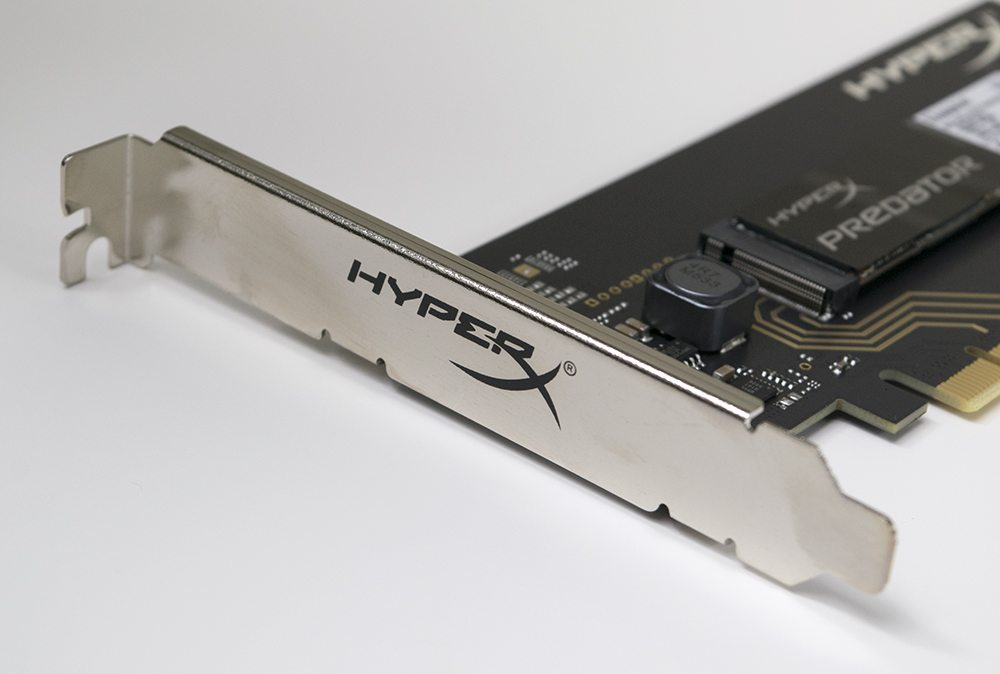 HyperX Predator PCIe 240GB Main 2