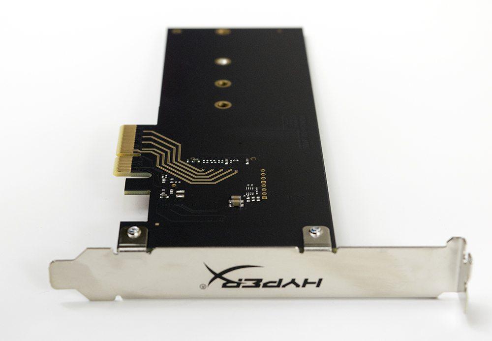 HyperX Predator PCIe 240GB Main 4