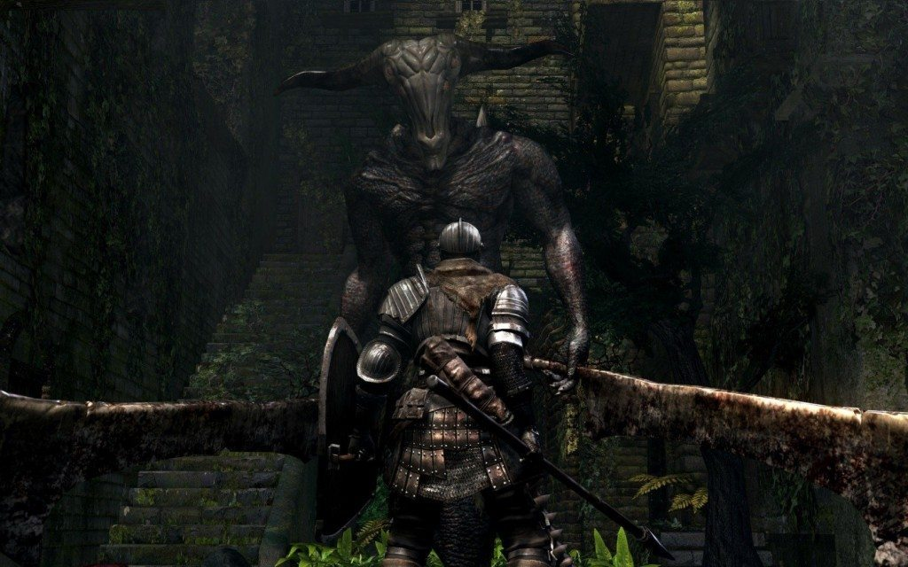 dark-souls-capra-demon-protagonist-you-are-dead
