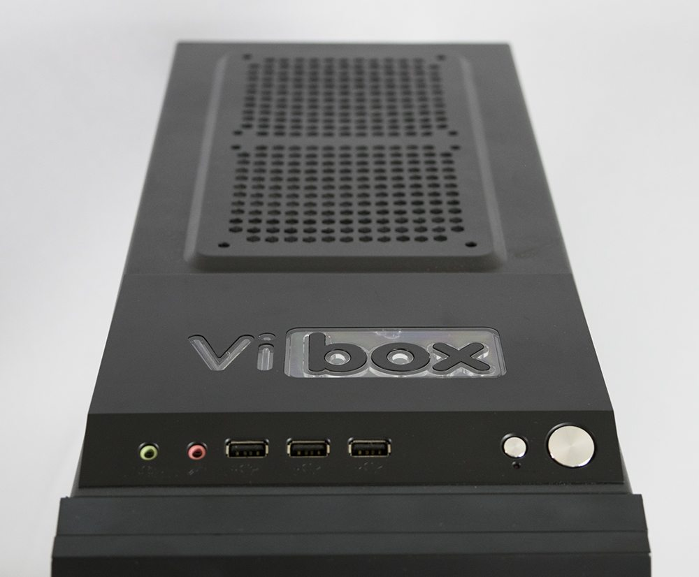Vibox Element X Blue 2
