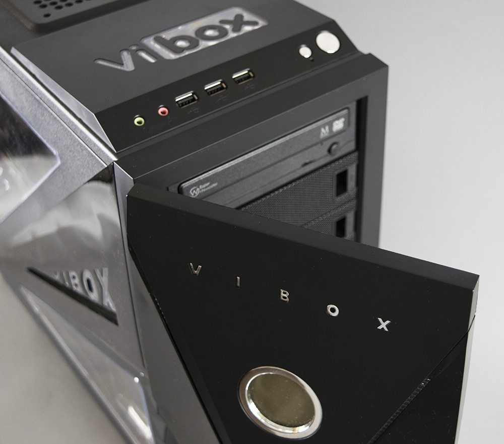 Vibox Element X Blue Gaming PC Review | Play3r