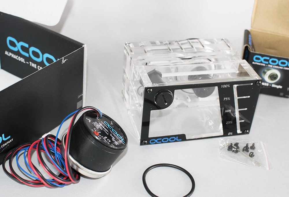 Alphacool WC Review 2