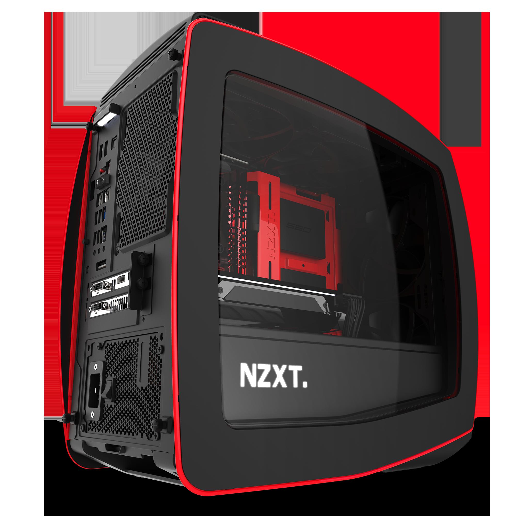 NZXT Manta ITX Case (4)