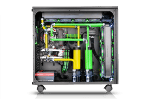 Thermaltake TT Premium Core W100 Super Tower Chassis_1
