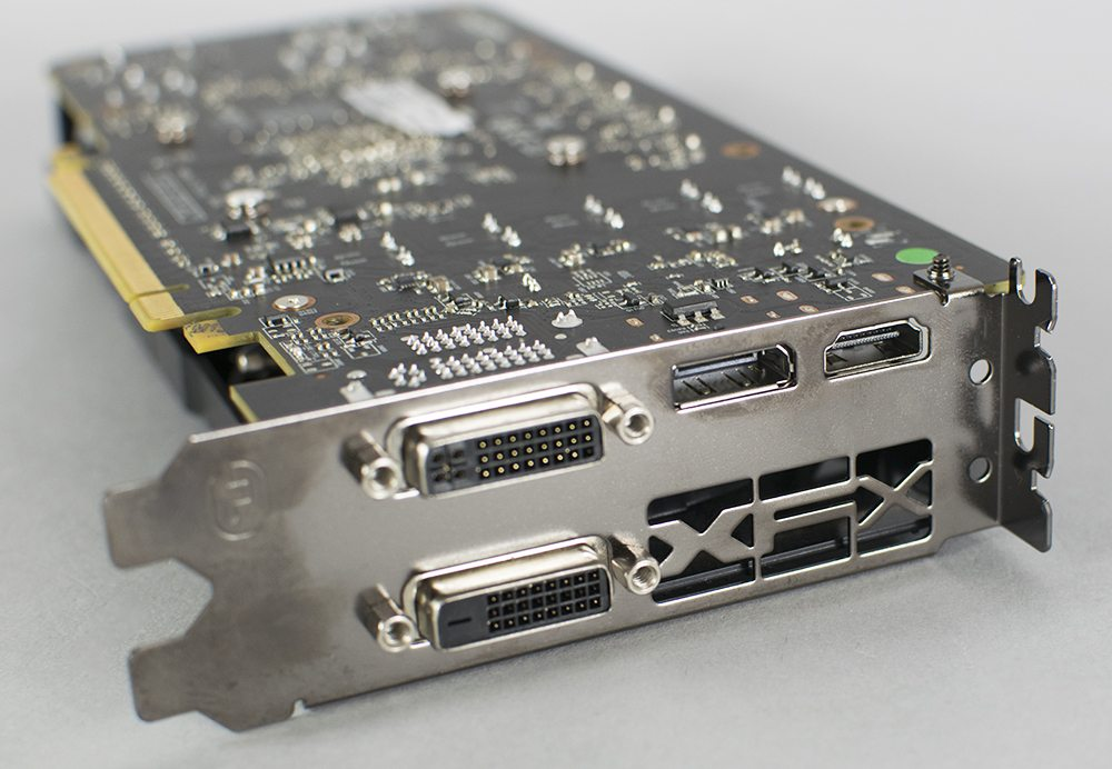 XFX R9 380X DD 4GB Review 6