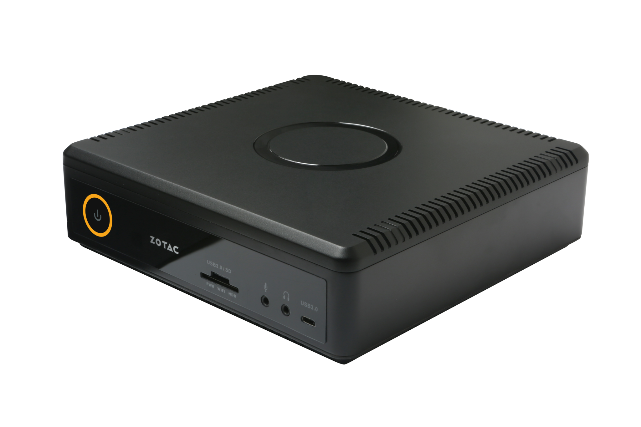 ZOTAC To Show Off Latest Products at CES 2016  #CB8A00