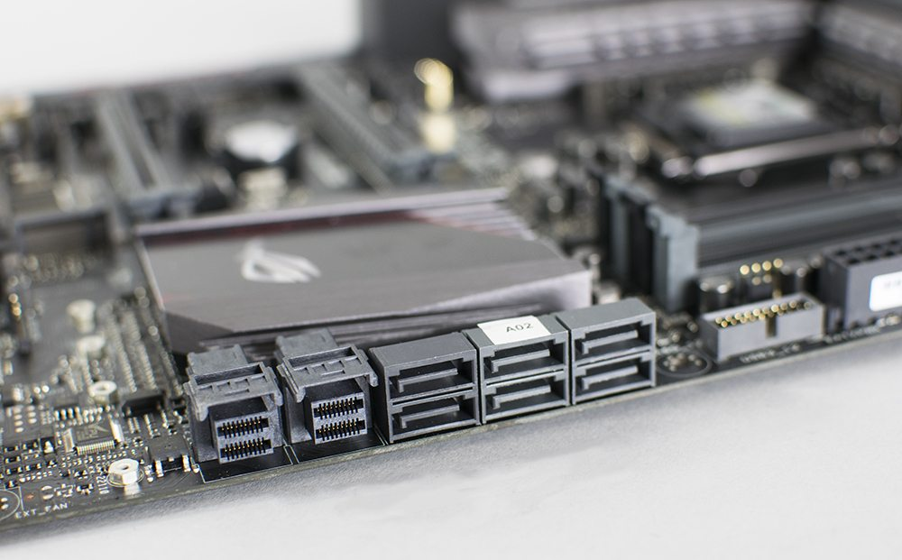 ASUS Z170 Maximus VIII Hero Alpha Review 6