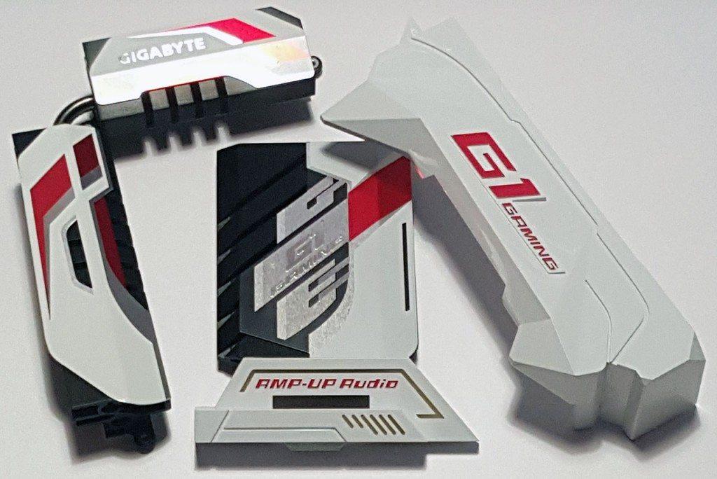 GIGABYTE Z170X GAMING 7 - HS
