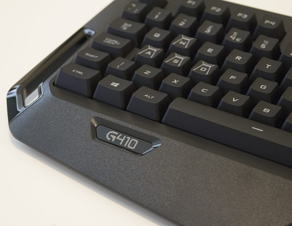 Logitech G410 Review 4
