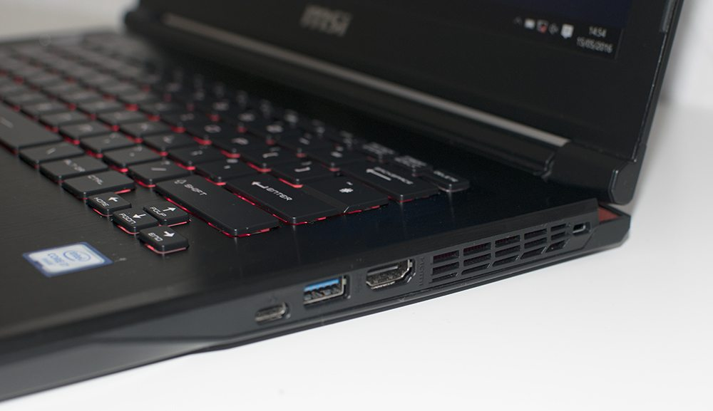 MSI GS40 Phantom Review 5