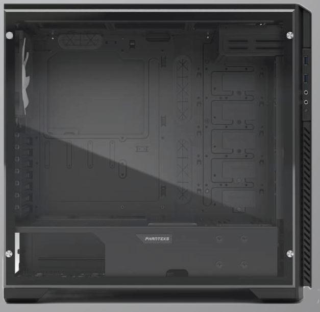 Image of Phanteks Enthoo ATX Pro M Acrylic Edition