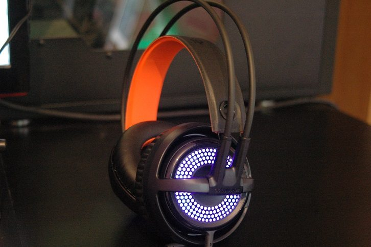 steelseries siberia 350 gaming headset review play3r. Black Bedroom Furniture Sets. Home Design Ideas