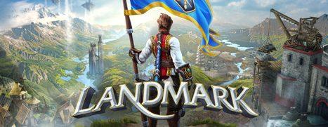 Landmark game